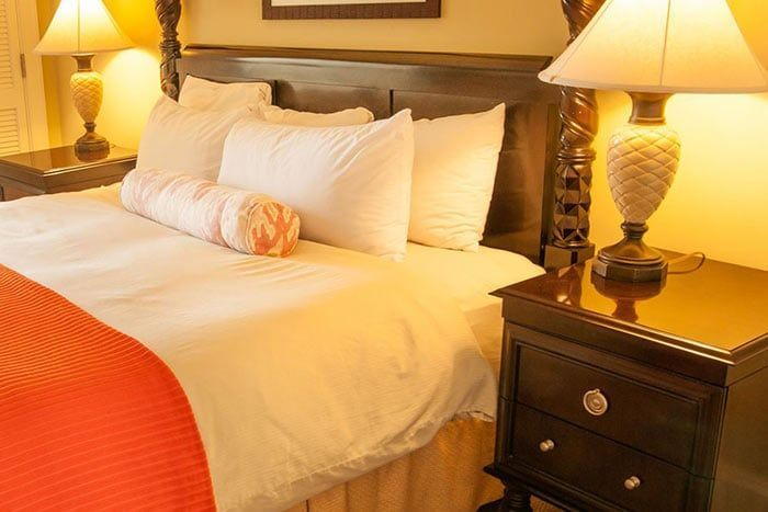 villa luxe junior (1 chambre)