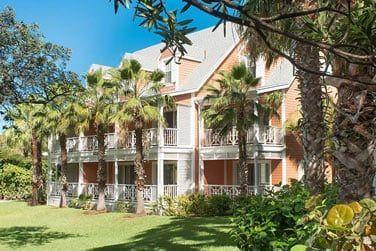 L'hôtel Valentines Resort se compose de 40 unités
