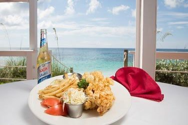 Le Great Harbour Room vous invite pour un dîner plein de saveurs