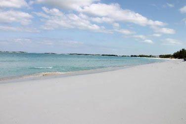 Situé au Nord des Bahamas, dans le petit archipel des Berry Islands