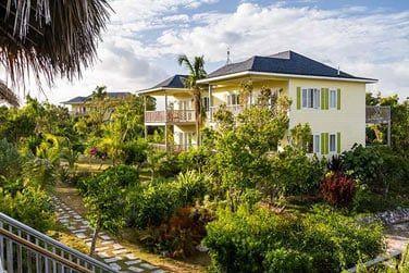 Le Pineapple Fields vous propose des appartements de 1 ou 2 chambres