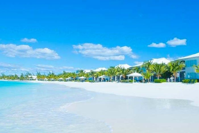 Hôtel Cape Santa Maria 3* Supérieur, Bahamas