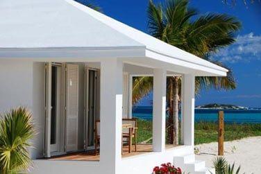Depuis votre terrasse, profitez de la vue...