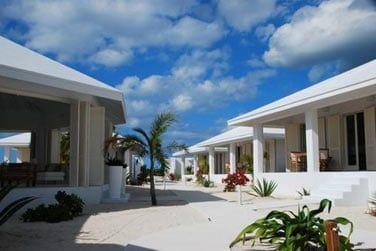 Séjournez dans une superbe villa de 1 ou 2 chambres