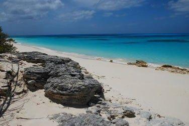 Profiter des beautés naturelles de l'île