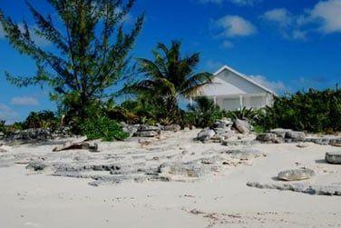 Découvrez le Guanahani Beach Club