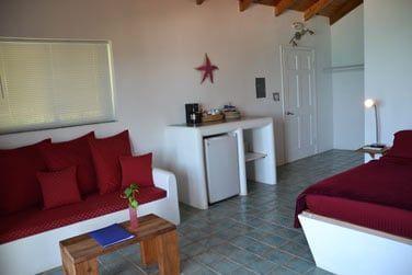 Intimité et sérénité garanties avec seulement 5 bungalows !