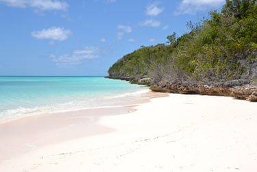 Découvrez l'île de Cat Island...