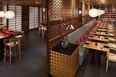 Découvrez une délicieuse cuisine fusion japanaise, cantonaise et péruvienne au restaurant Nikkei!