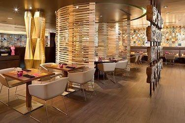 Le restaurant Cilantro, la promesse d'un voyage gastronomique!