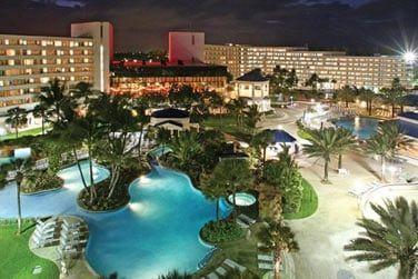 Ce resort est parfait pour des vacances actives en famille!