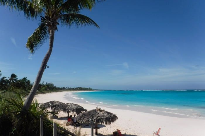 Combiné 2 îles - Les Bahamas à prix doux 3*