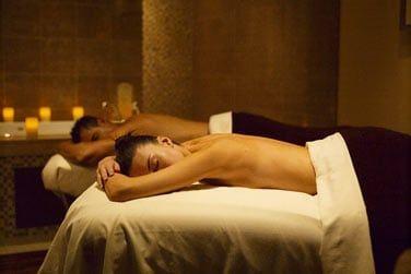 Divers soins et massages vous attendent