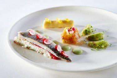 Une cuisine locale et internationale est proposée