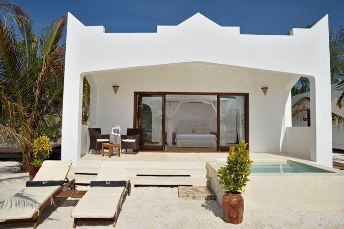 Hôtel Kono Kono Beach Resort, Zanzibar