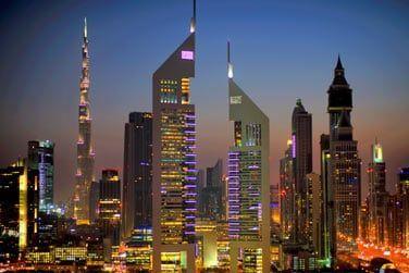 Découvrez le Moyen-Orient et l'océan indien grâce au combiné Dubaï/Maldives City Break & Lagons