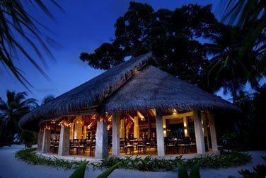 Le restaurant Haruge