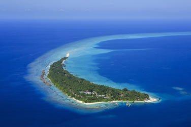 Puis envolez-vous pour les Maldives