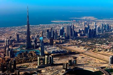 Explorez Dubaï, une ville bouillonnante