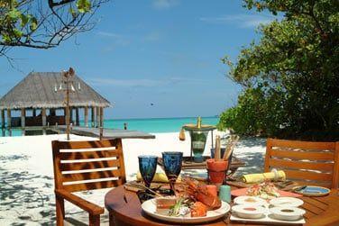 Découvrez les spécialités culinaires des Maldives, Thaïlande, Inde et autres délices asiatiques...