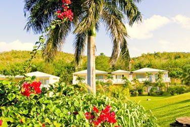Bienvenue en Martinique au Karibea Resort