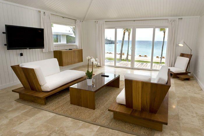 ocean front master cove suite