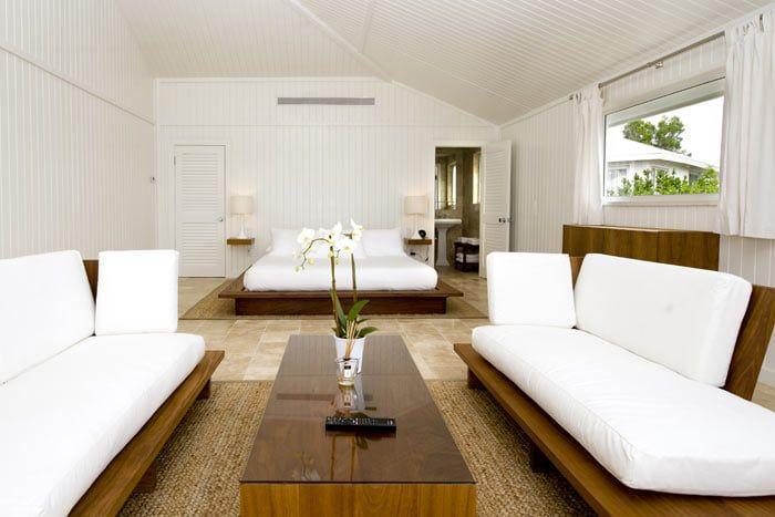 ocean front cove suite