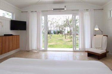 L'hôtel The Cove Eleuthera se compose de 60 unités réparties en différentes catégories