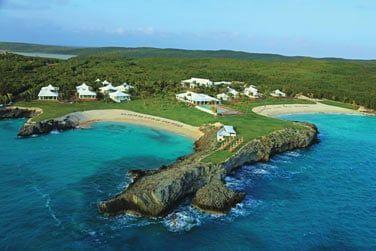 Bienvenue à l'hôtel The Cove Eleuthera