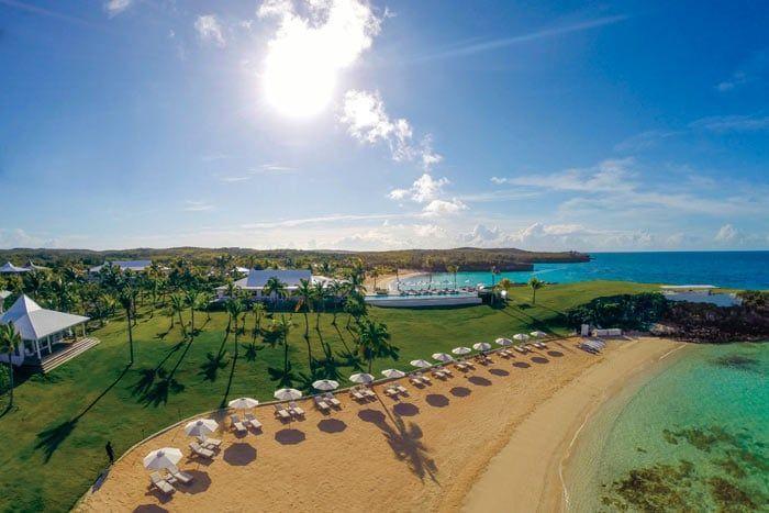 Hôtel The Cove Eleuthera 4*, Bahamas