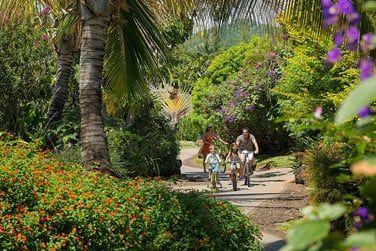 Des activités à vivre en famille pour un séjour inoubliable...