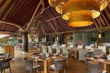 Restaurant Il Forno, spécialités méditerranéennes et classiques