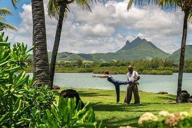 Profitez d'une séance de yoga pour commencer la journée revigoré