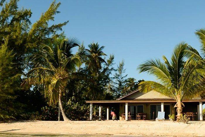Hôtel Swain's Cay Lodge 3*, Bahamas