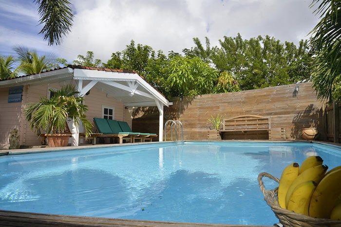Hôtel Résidence Shamballa, Martinique