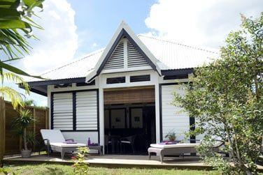 Villa Maracudja
