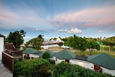 photo Langley Resort Fort Royal Guadeloupe