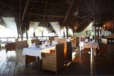 Goûtez à l'une des meilleures cuisines de l'Afrique de l'Est !