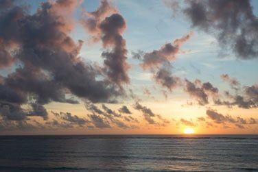 ... sur la côte Sud-Est de Zanzibar