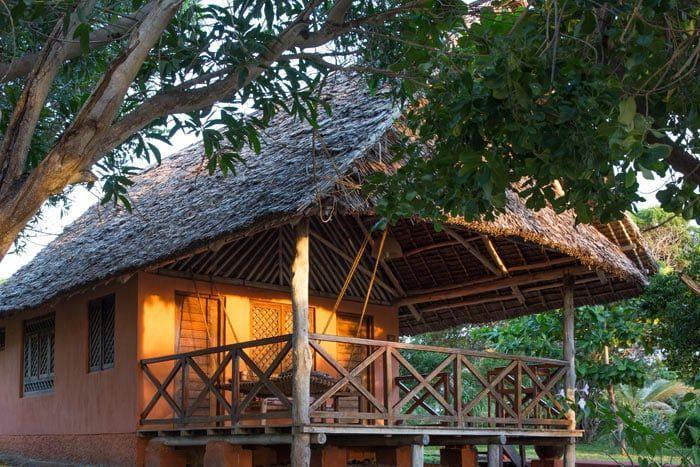 Kichanga Lodge, Zanzibar