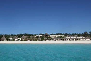 Bienvenue au Gold Zanzibar Beach House & Spa !