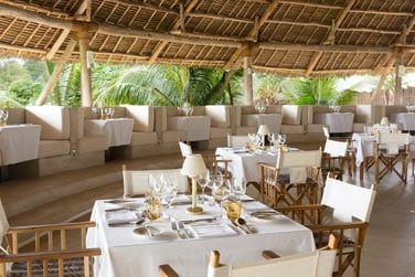 Le Restaurant Kilimanjaro, fusion entre cuisine internationale et locale