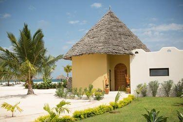 Les villas Luxe