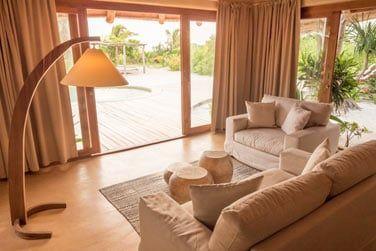 Villa Famille 2 chambres