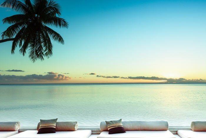 Hôtel Moorea Beach Lodge 3*, Polynésie