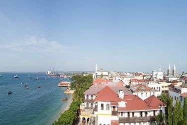 photo Park Hyatt Stone Town Zanzibar