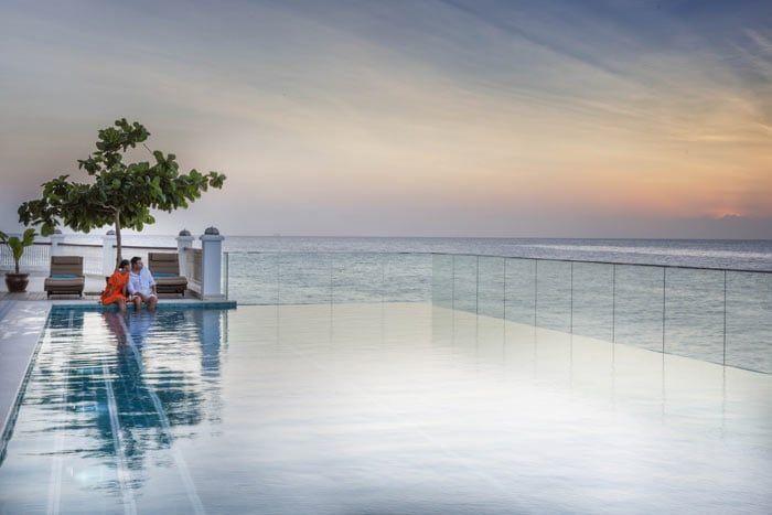 Hôtel Park Hyatt Stone Town 5*, Zanzibar