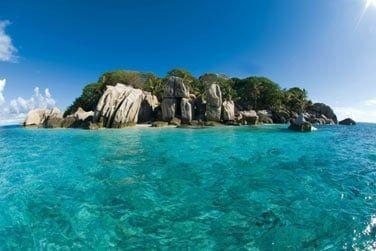 Découvrez une fabuleuse vie sous-marine lors d'une sortie en snorkeling à l'île Coco...