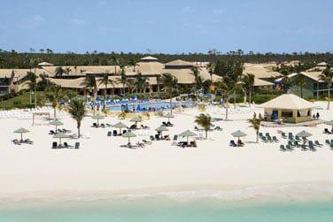 Vous séjournerez à l'hôtel Viva Wyndham Fortuna Beach...