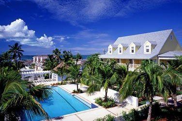 Vous séjournerez à l'hôtel Valentines Resort
